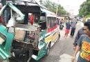 Tabrakan Beruntun di Simalungun Akibat Rem Truck Blong Tewaskan 5 Orang