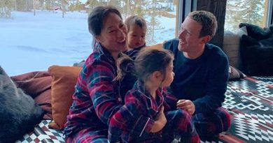 Mark Zuckerberg, Orang Terkaya Tetapi Sederhana