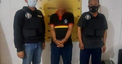 Jurtul Togel Ditangkap Polisi, Judi Kopiok Belum Tersentuh