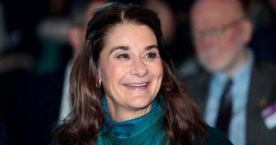 Bercerai, Melinda Gates Calon Wanita Terkaya Kedua Dunia