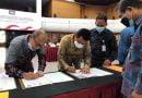 Segmen Batas Kota Langsa-Aceh Timur dan Kota Langsa-Aceh Tamiang Disepakati